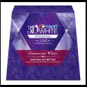 Crest 3D White Luxe Whitestrips Glamorous White